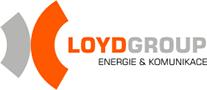 LOYD GROUP logo