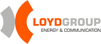 LOYD GROUP logo